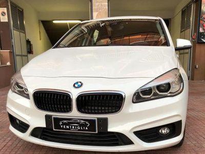 usata BMW 214 Gran Tourer Serie 2 d