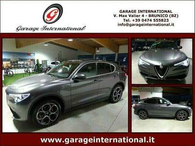 usata Alfa Romeo Giulia GiuliaStelvio 2.0 Turbo 280 CV AT8 Q4 Executive