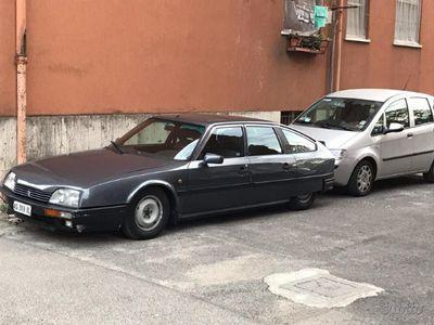 gebraucht Citroën CX - 1988 gpl