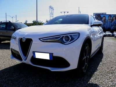 usata Alfa Romeo Stelvio at8 q4 executive