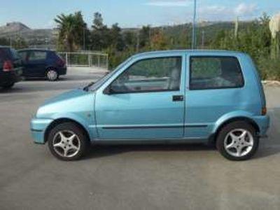 usata Fiat Cinquecento 900 Giannini
