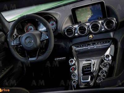 usata Mercedes AMG GT R GT R usato