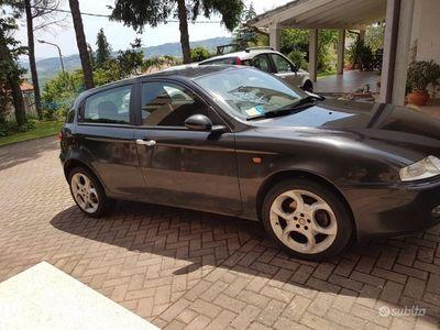 usata Alfa Romeo 147 1.9 jtd m.jet 140 cv Distinctive