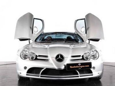 usata Mercedes SLR McLaren usato