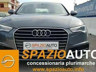 usata Audi A6 2.0 TDI 190CV ultra S tronic *S-LINE* Iper Full