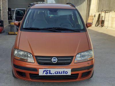 usata Fiat Idea - 2005