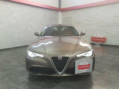 usata Alfa Romeo Giulia -