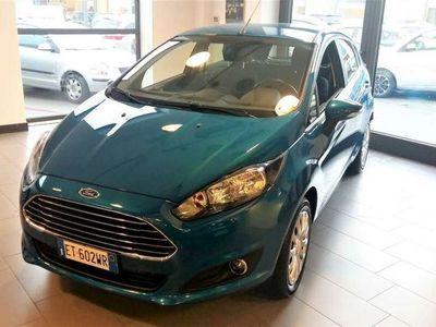 usata Ford Fiesta Fiesta
