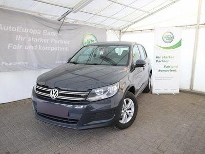 brugt VW Tiguan 1.4 Tsi Bmt Climatic*navigation*bluetooth