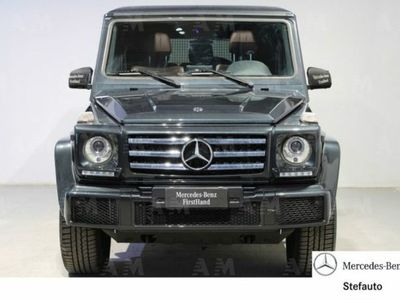 begagnad Mercedes G350 d S.W. COMAND Tetto FH