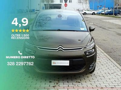 usata Citroën C4 Picasso 1.6 e-HDi 115 Business NAVI + Garanzia 12m.