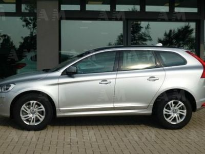 gebraucht Volvo XC60 D4 AWD Geartronic Business Automatico
