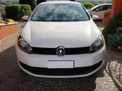 usata VW Golf 1.4 5p. United Benzina