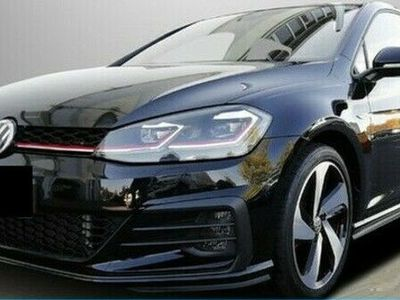 usata VW Golf GTI Business 2.0 230CV TSI DSG LED VIRTUAL NAVI