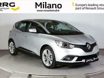 usata Renault Scénic dCi 8V 110 CV EDC Energy Business
