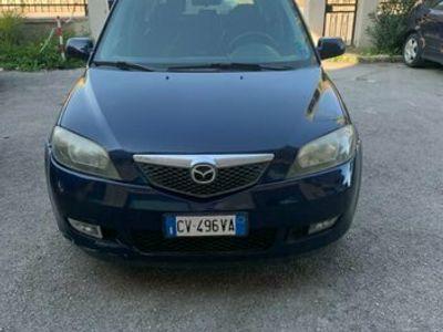 usata Mazda 2 1ª serie - 2005