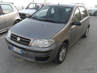 usata Fiat Punto 1.2 benzina 8v - 2006