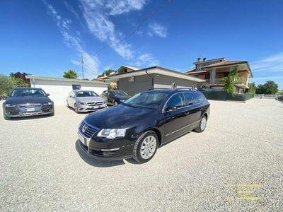 usata VW Passat Variant 1.4 TSI ecofuel benzina/METANO 2010 288.912 km