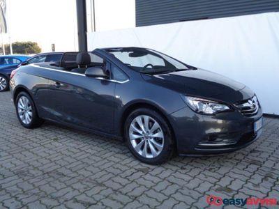 used Opel Cascada 2.0 cdti Cosmo s&s + NAVIGATORE