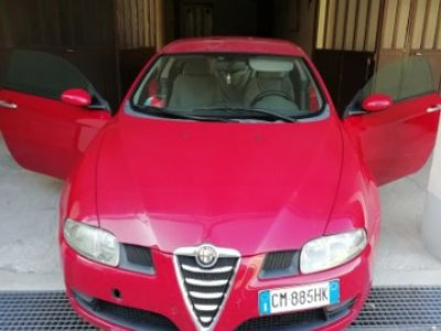 brugt Alfa Romeo GT - 2004