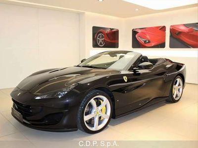 usata Ferrari Portofino Portofino