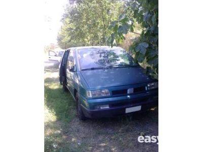 used Fiat Ulysse 1.9 TD S