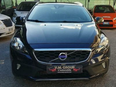 usata Volvo V40 CC V40 Cross Country D2 Geartronic Momentum