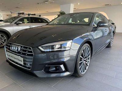usata Audi A5 SPB 40 g-tron S tronic Business Sport