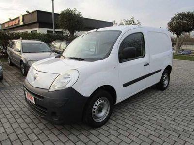 usata Renault Kangoo 1.5 dci 84cv