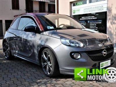 usado Opel Adam 150 CV Start&stop S