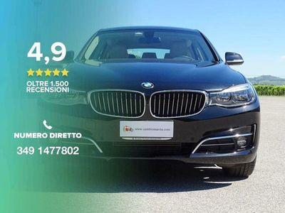 usata BMW 320 Gran Turismo d xDrive Luxury