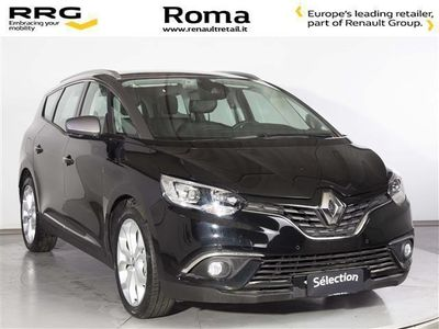 used Renault Grand Scénic 8V 110 CV Energy Zen nuovo