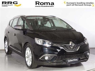 gebraucht Renault Grand Scénic 8V 110 CV Energy Zen nuovo