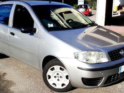 usata Fiat Punto Punto 1.3 Multijet 16V 5 porte Dynamic