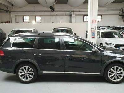 usata VW Passat Alltrack Bs 2.0 TDI DSG 4motion -SOLI KM 50.000!!!