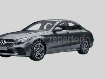 usata Mercedes C220 Classe Cd Auto Premium