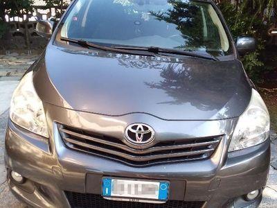 usata Toyota Verso 2.0 D Sol