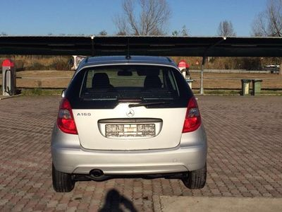 usata Mercedes A160 BlueEFFICIENCY Special Edition