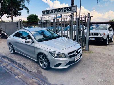 usata Mercedes CLA220 220 CDI 170 CV SPORT *NAVI