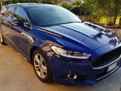 usata Ford Mondeo 4ª serie - 2016