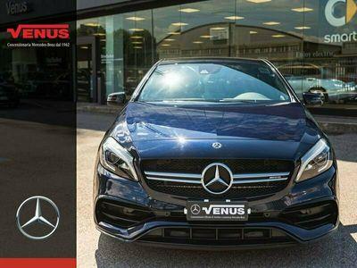 usata Mercedes A45 AMG Classe A - W176 Benzina4matic 381cv auto my16