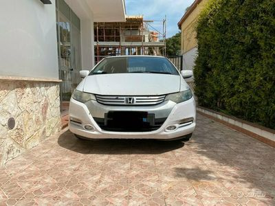 usata Honda Insight ibrida 1.3 i-pilote