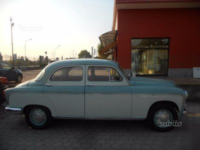 usata Fiat 1400B - Anni 50