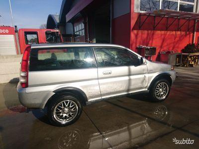 usata Honda HR-V 3 PORTE 4x4 4WD