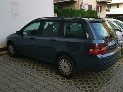 usata Fiat Stilo 1.9 Jtd 120cv