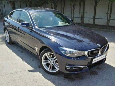 usata BMW 318 Gran Turismo d Luxury