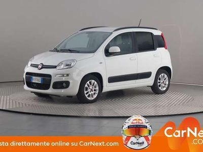 usata Fiat Panda 1.3 Mjt 95cv S&S E6 Lounge