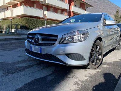 usata Mercedes A180 CDI Automatic Sport (doppie treno cerchi e gomme)