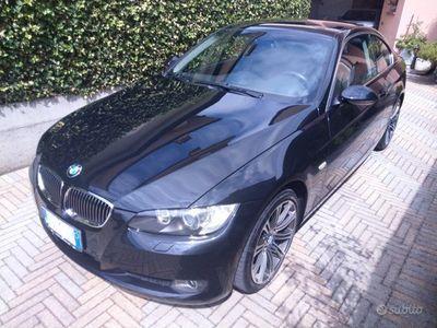 usata BMW 330 xd (e92)