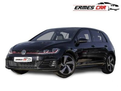 usata VW Golf GTI Performance 2.0 245 CV TSI 5p. BMT-*VEDI NOTE*